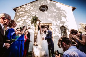 Destination Wedding in Bolgheri Castagneto Castle Livorno, Tuscany. Matteo & Sara get married. Giulia Alessandri Wedding Planner, Wedding Design & Wedding Coordination in Tuscany.