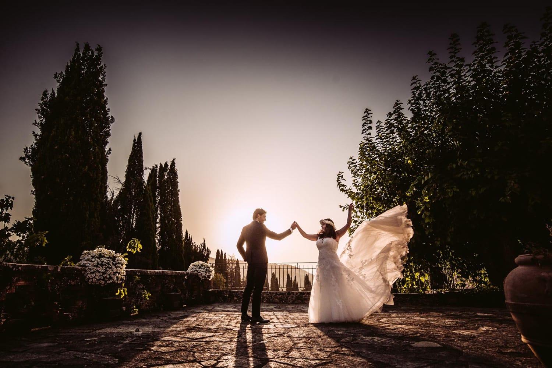 Francesco & Sara