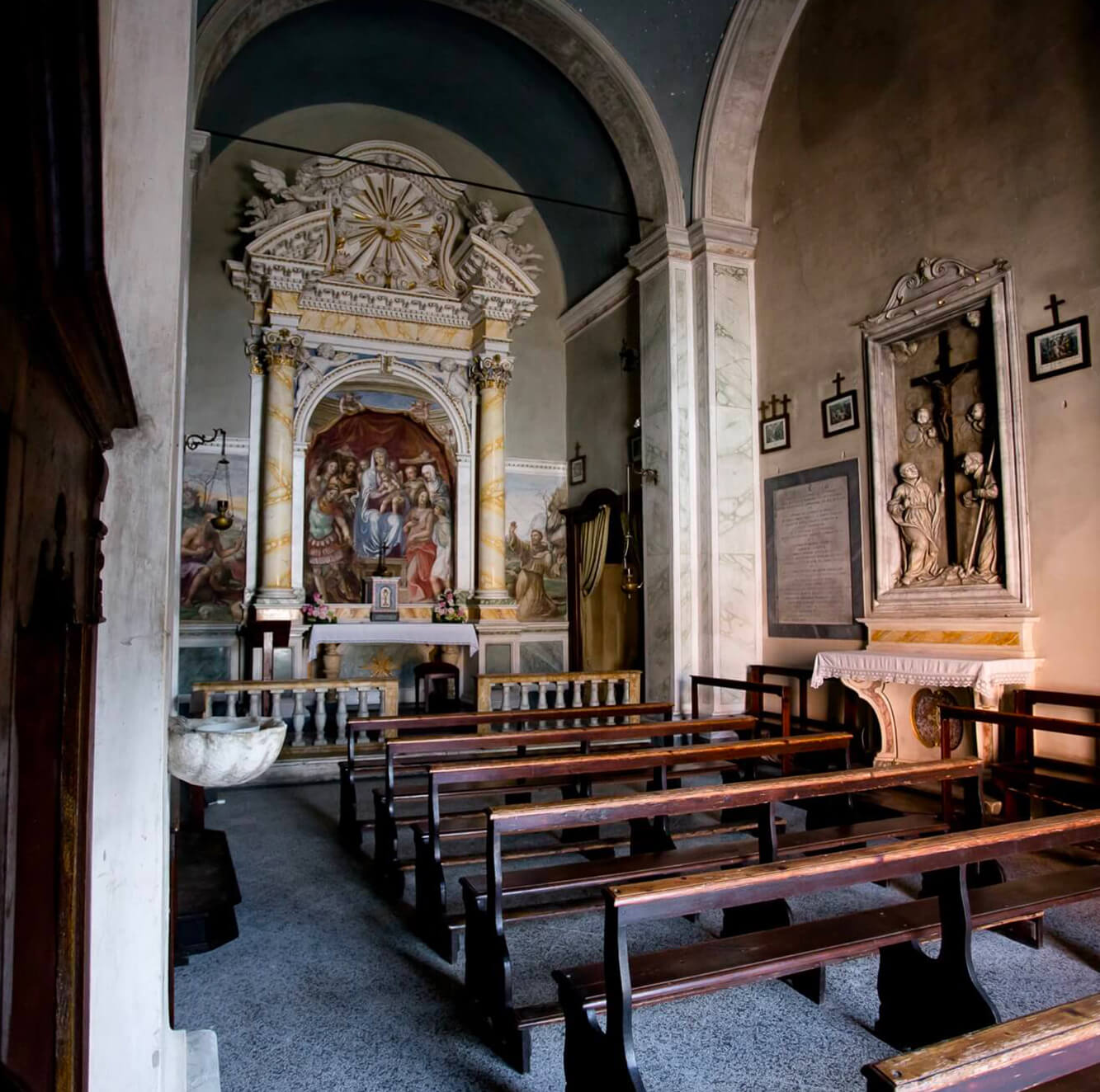 The most suggestive churches for wedding in Val di Chiana, , Montepulciano, Cortona, Tuscany. Giulia Alessandri Wedding Planner, Wedding Design & Wedding Coordination in Tuscany.