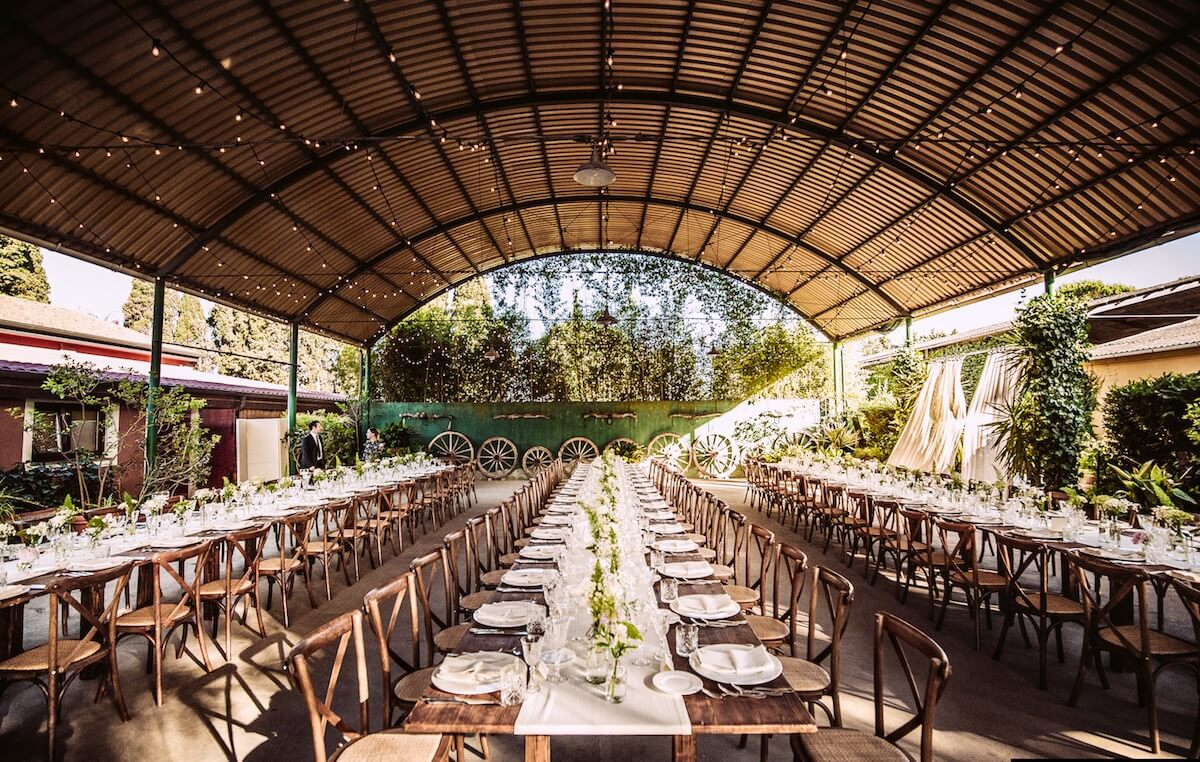 Wedding Planner for destination weddings in Tuscany Chianti Florence Siena Pisa. Giulia Alessandri.