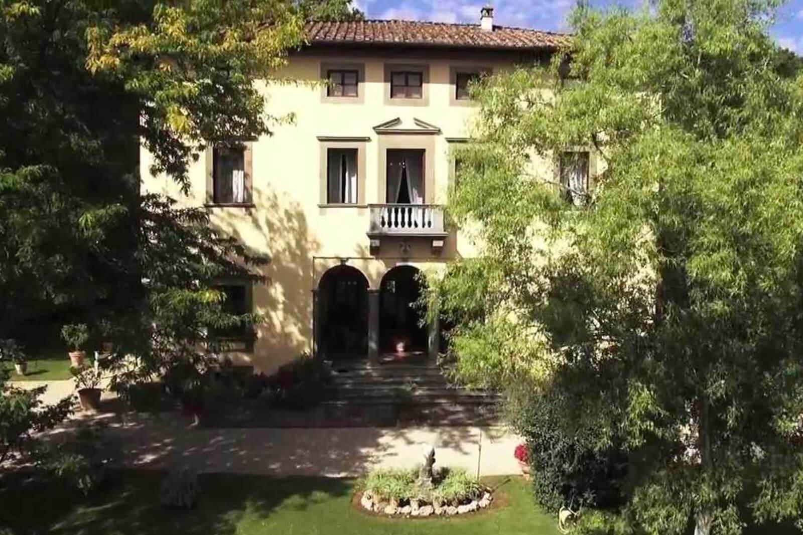Organizzare il Matrimonio a Lucca. Giulia Alessandri, Wedding Planner in Toscana.