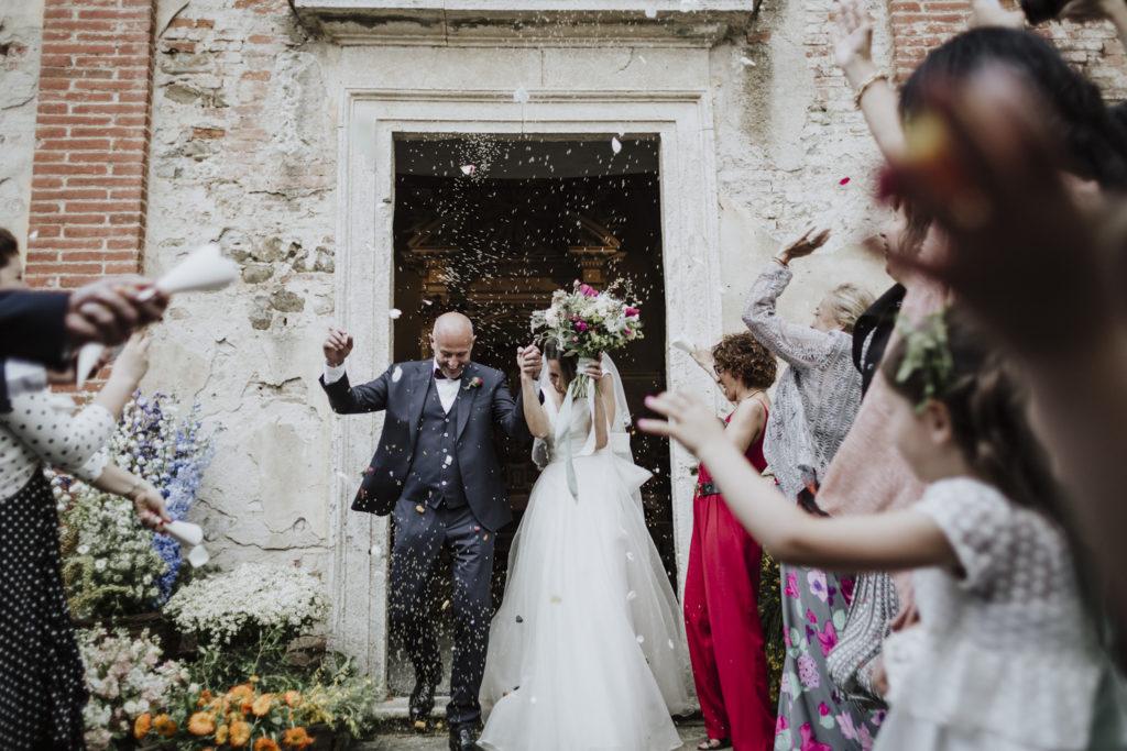 Wedding planner in Tuscany. Federico e Rubina get married in Tuscany. Giulia Alessandri Wedding Planner & Designer