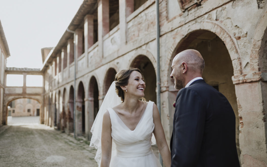 Federico e Rubina