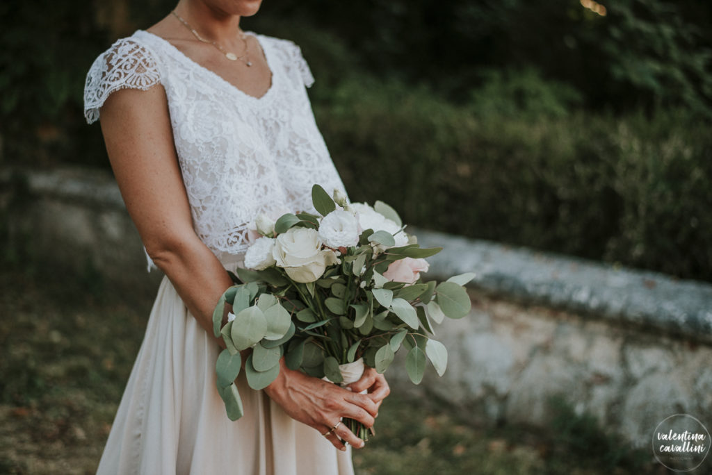 Green Wedding in Tuscany