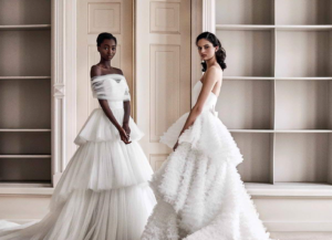 Bridal collections 2021
