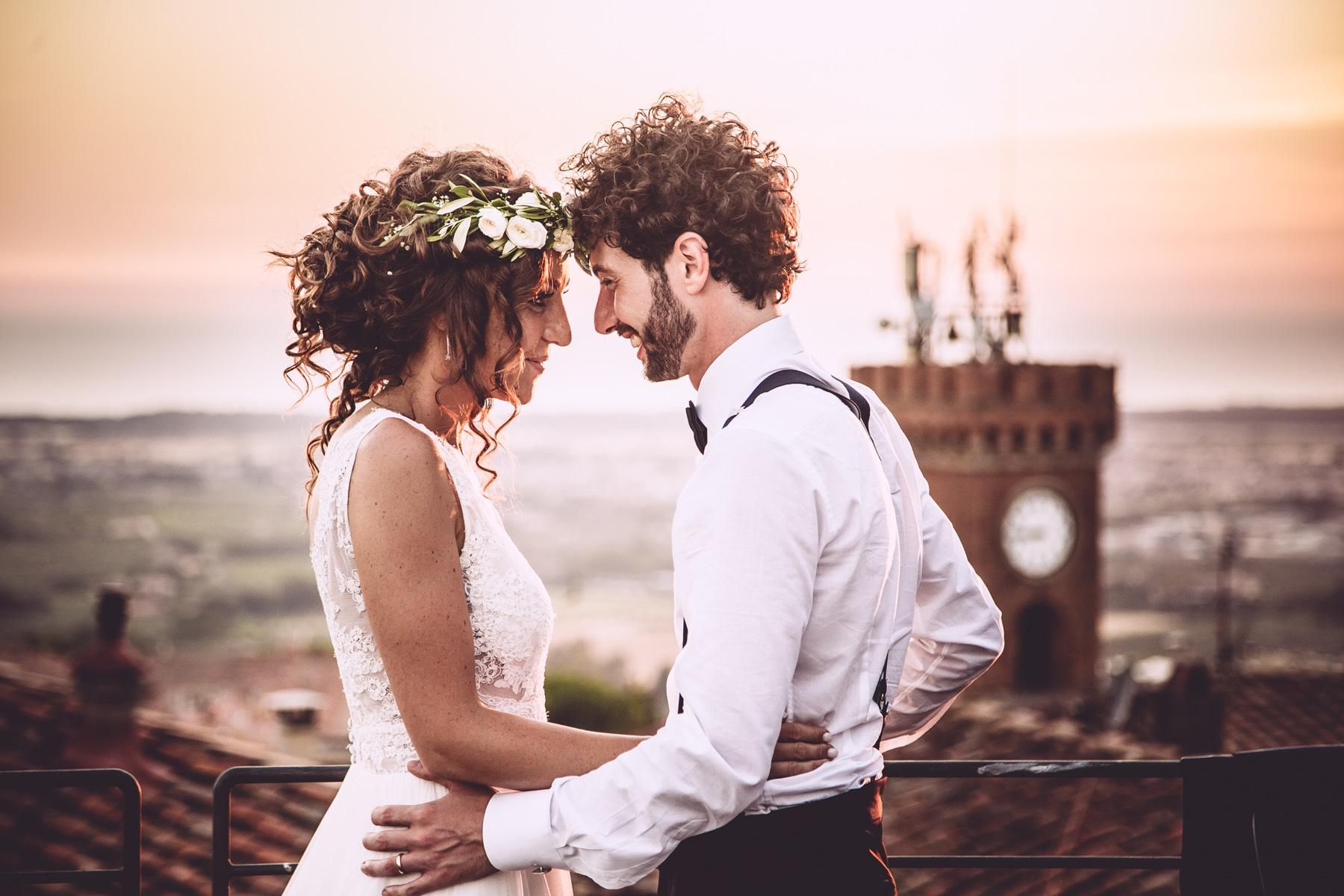 Giulia Alessandri Wedding Planner Bolgheri_Wedding in a castle