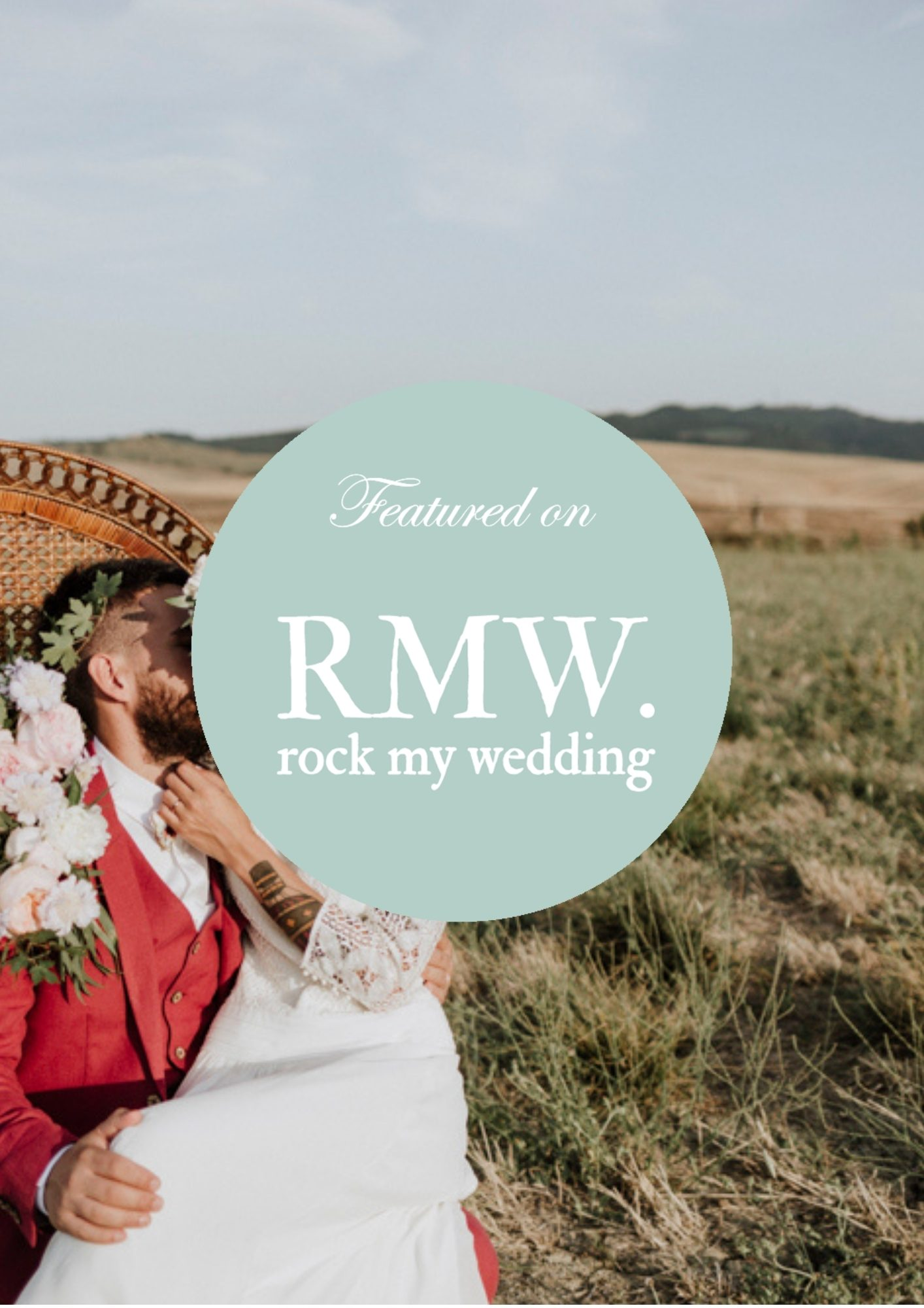 Giulia Alessandri Wedding Planner Tuscany_Featured on Rock My Wedding