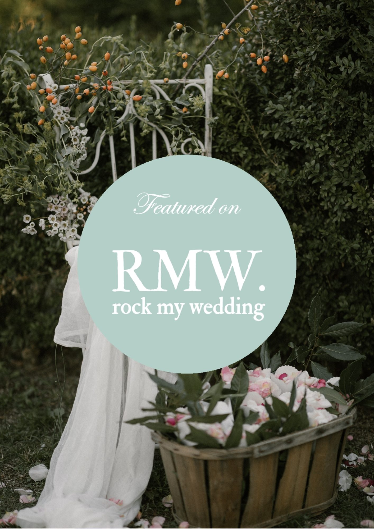 Giulia-Alessandri-Wedding-Planner-Tuscany- Featured on -Rock my Wedding