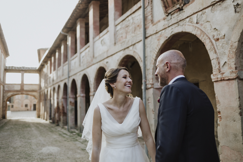 Wedding Planner in Tuscany_Giulia Alessandri_Wedding in Siena