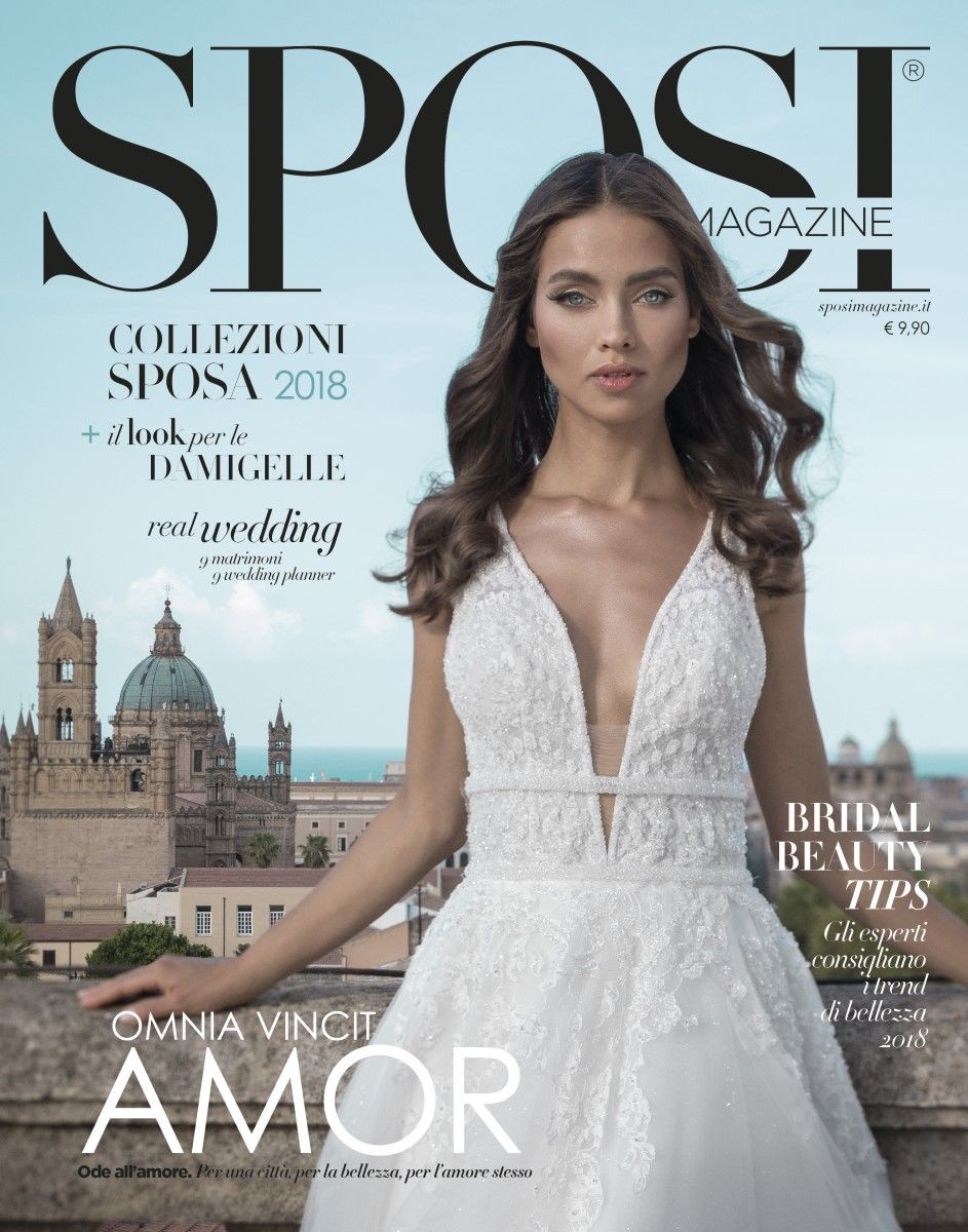 Giulia Alessandri Wedding Planner Tuscany_Featured on Sposi Magazine