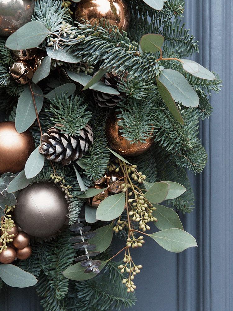 Christmas decorations 2020