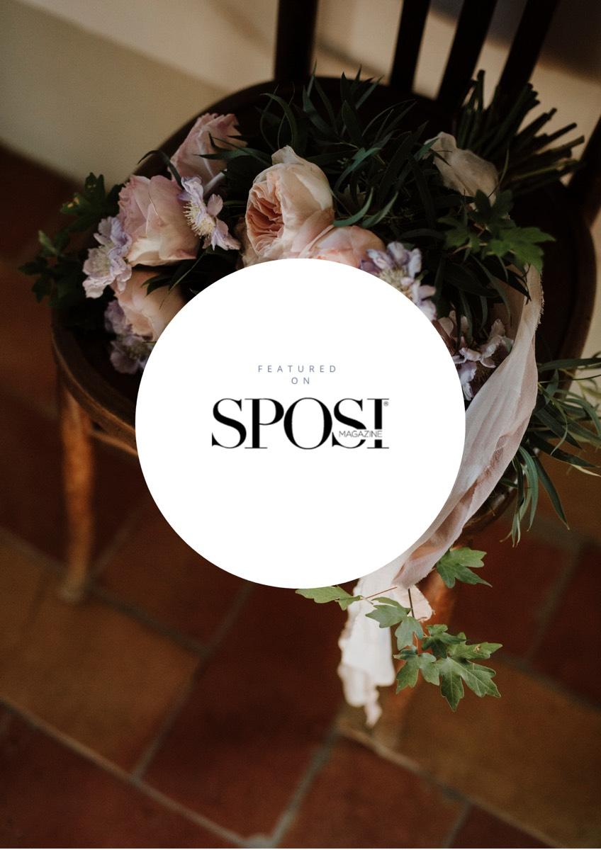 Giulia Alessandri Wedding Planner - Pubblicazione Sposi Magazine_2