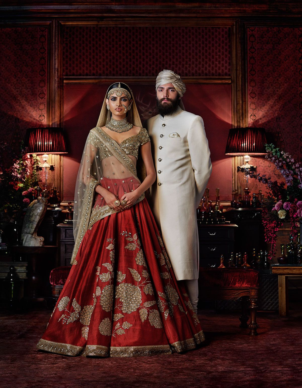 wedding rituals and traditions