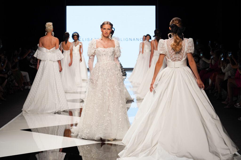 Eco-Friendly Bridal Gown